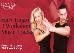 Faux Tango 2 Workshop Icon for music
