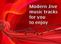 Jive music for you